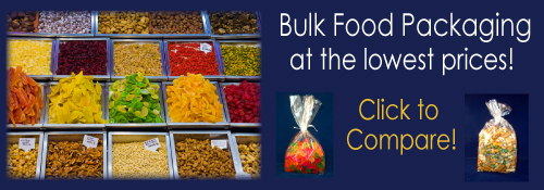 Bulk Food Packaging Image