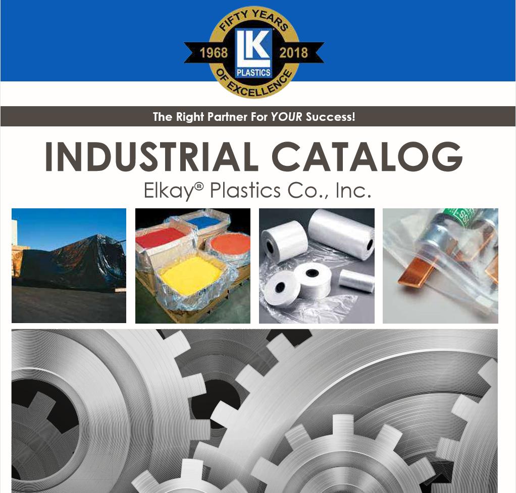 LK Plastics Industrial Catalog