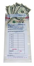 Drop Safe Audit Bag