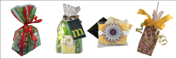 Cello Bags Category Image