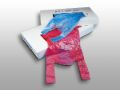 Plastronic T Shirt Bags