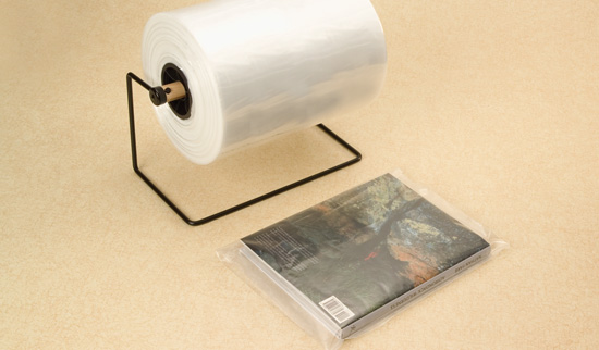 Lay Flat Poly Bag Rolls