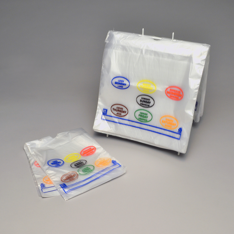 portion control bags category image