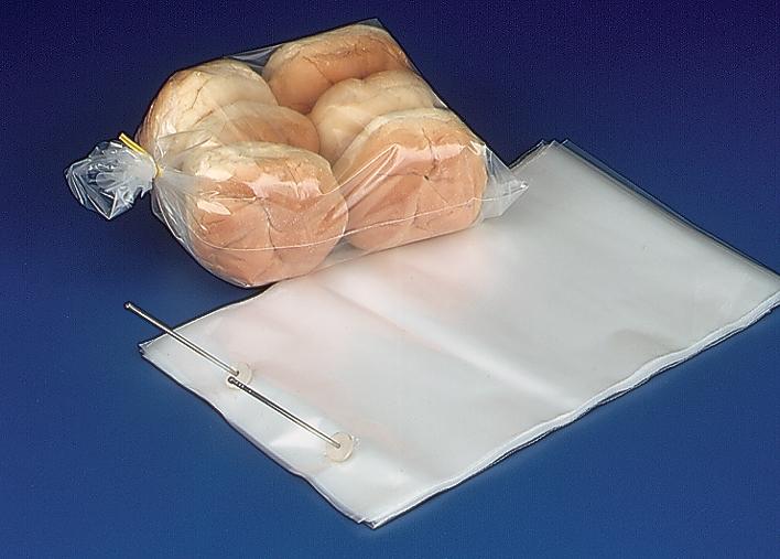 Economy Poly Bakery Bags
