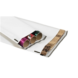 "6"" x 39"" Long Poly Mailers 100/box"