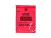 "Lab-Loc® Specimen Bags with Removable Biohazard Symbol Printed ""STAT"" - Red 6 X 9 1.75 mil 1,000/cs"