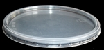 Lid fits 32/16/8oz Deli Container