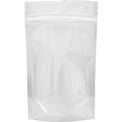 "9.875"" x 4.5"" x 13.5"" One Gallon Popcorn Bag